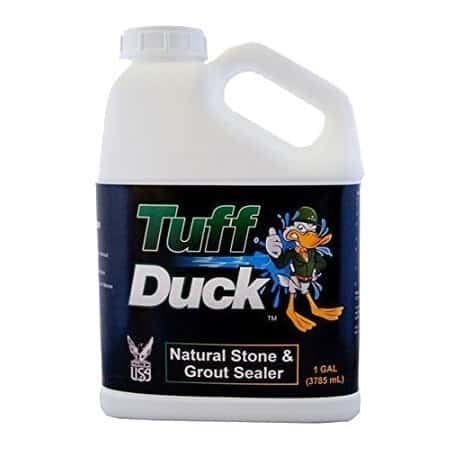 Tuff Duck Granite, Grout And Marble Concrete Sealer