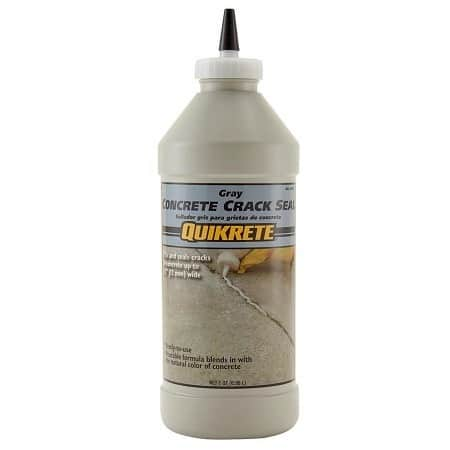 Quikrete Concrete Crack Seal Natural