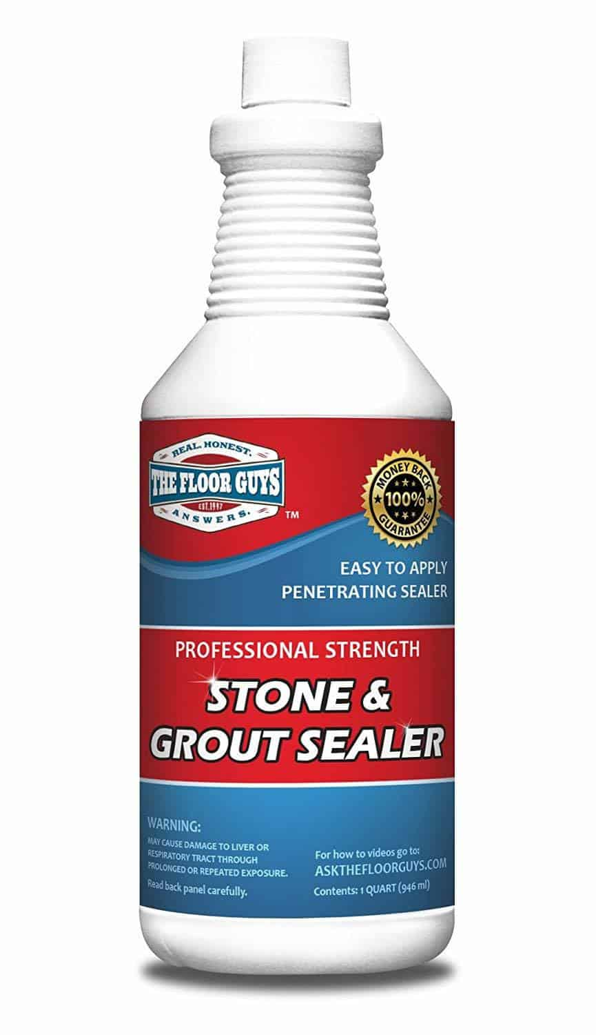 Floor Guys Grout & Granite Penetrating Sealer
