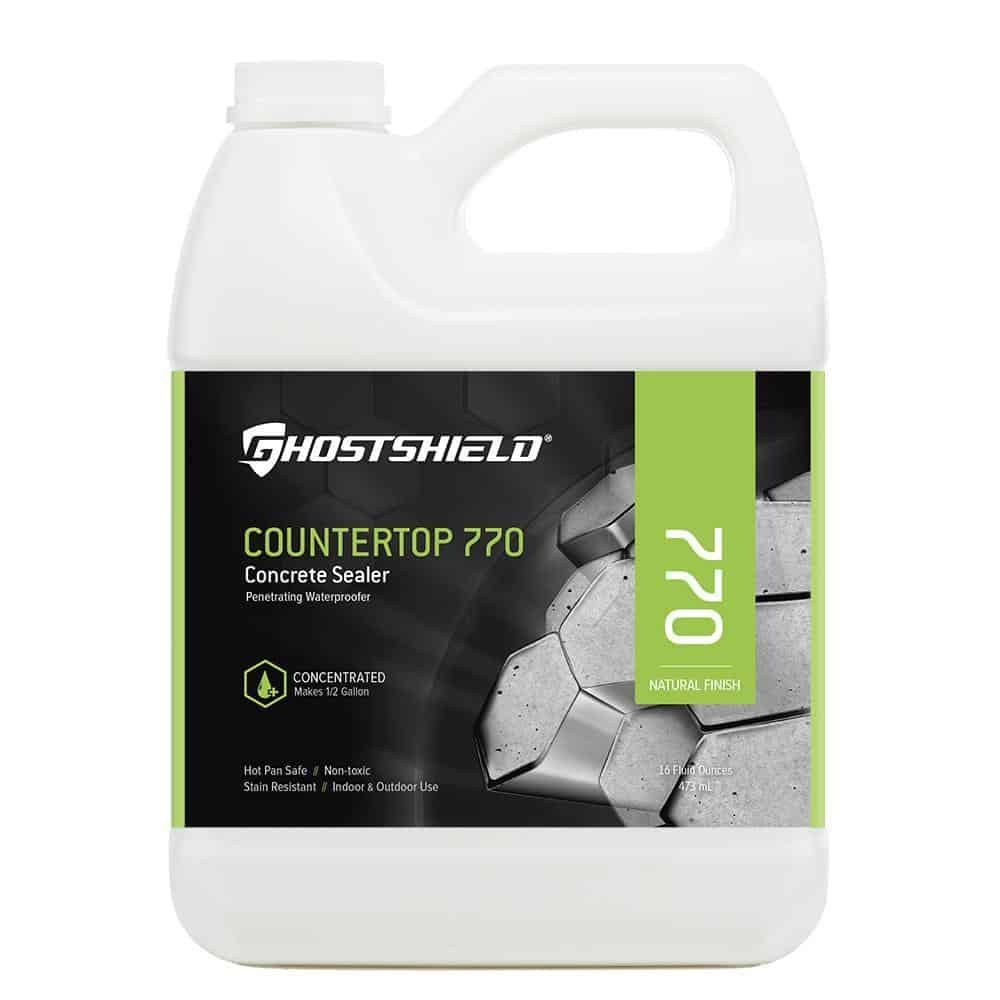 Ghostshield Countertop Sealer 770