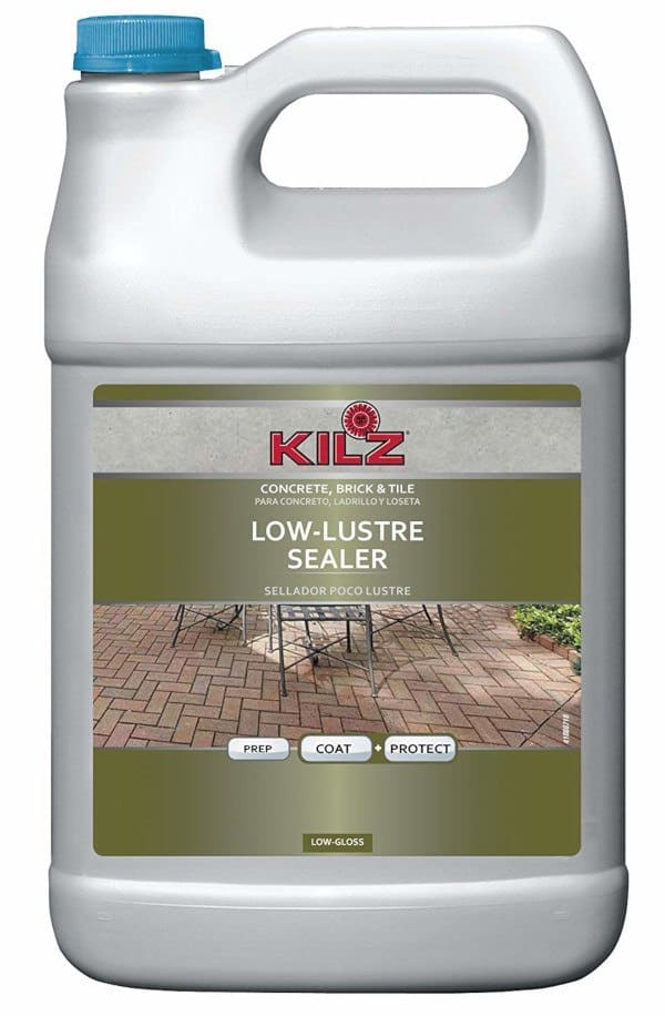 KILZ Low-Lustre Sealer
