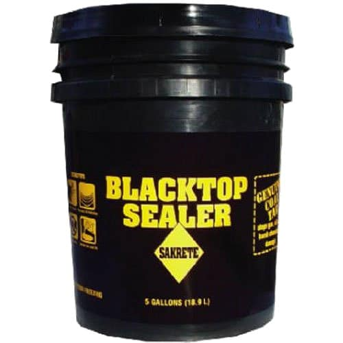 Sakrete Blacktop Sealer