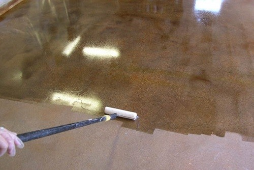 An Introduction To Sealing Concrete – Why Is It Important
