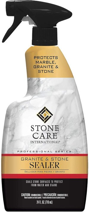 Stone Care International Granite and Stone Sealer