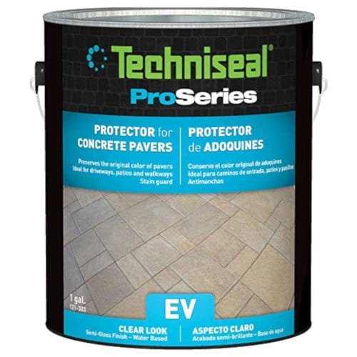 Techniseal Paver Sealer