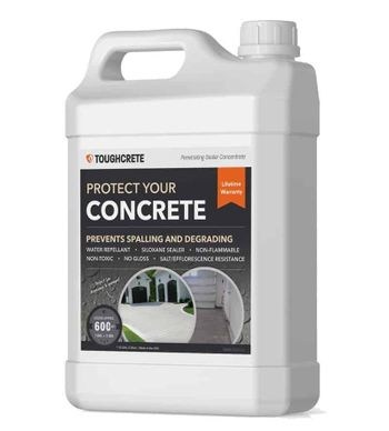 ToughCrete Concrete Sealer