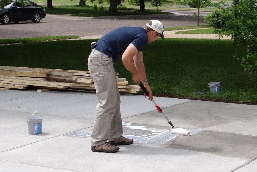 An Introduction To Concrete Sealers – Why They Are Important