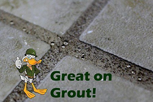 Tuff Duck Using On Grout