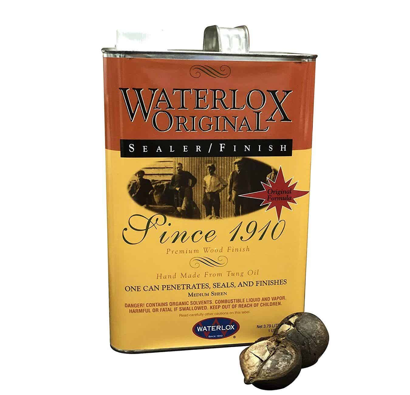 Waterlox Original Sealer Finish