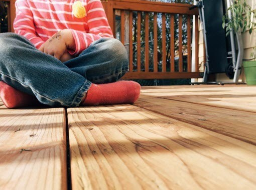 Best Deck Sealer